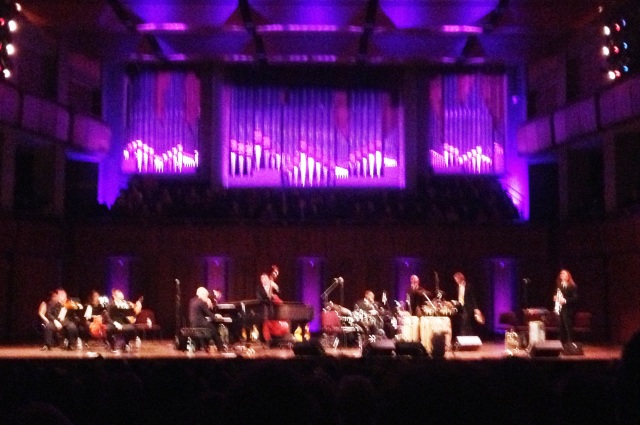 Pink Martini at the Kennedy Center