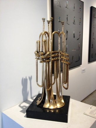 Split Trumpet