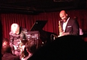 Tom Harrell at the Village Vanguard