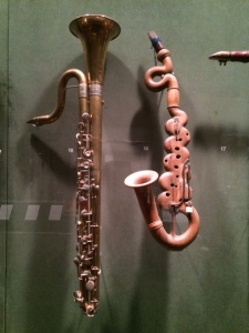 Bass Clarinet in C 1810