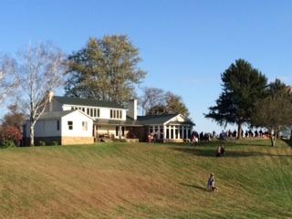 John Henry's House