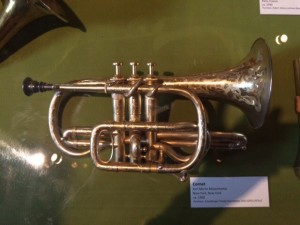 Cornet 1900