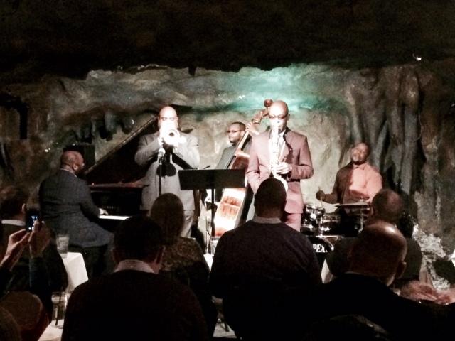 Romeir Mendez Quintet