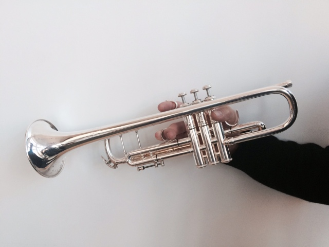 Bach Stradivarious