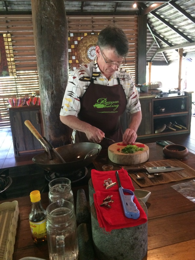 Top Thai Chef