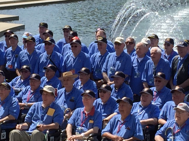 Veterans Honor Flight