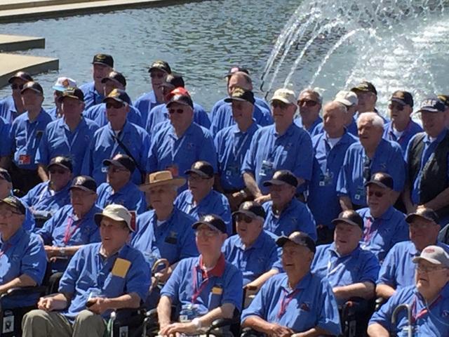 Veterans Honor Flight
