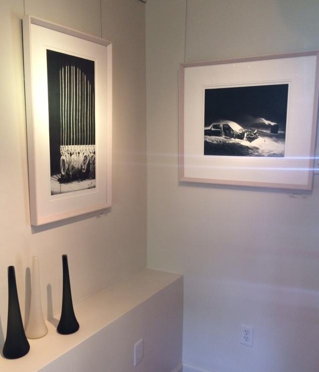 Mezzotints by Craig McPherson at Haley Fine Art