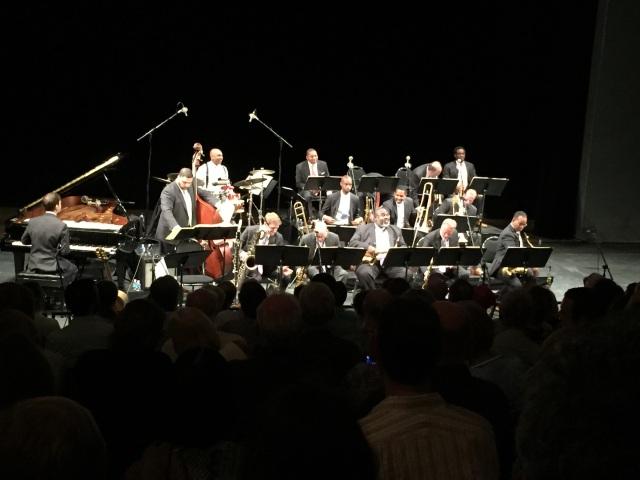 Wynton Marsalis Jazz Orchestra