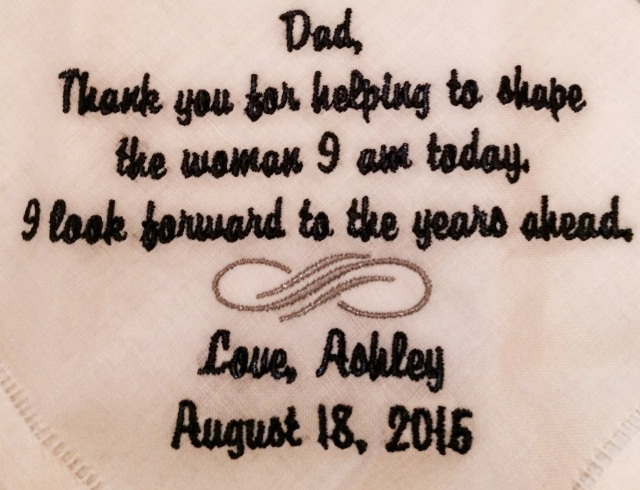 Ashley, I look forward to the years ahead, too