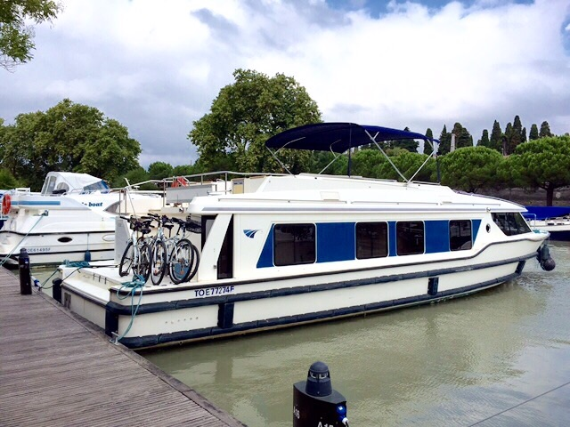 Le Boat Vision 3