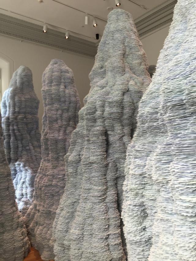 Mystery Mounds