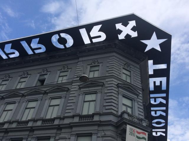 House of Terror Museum