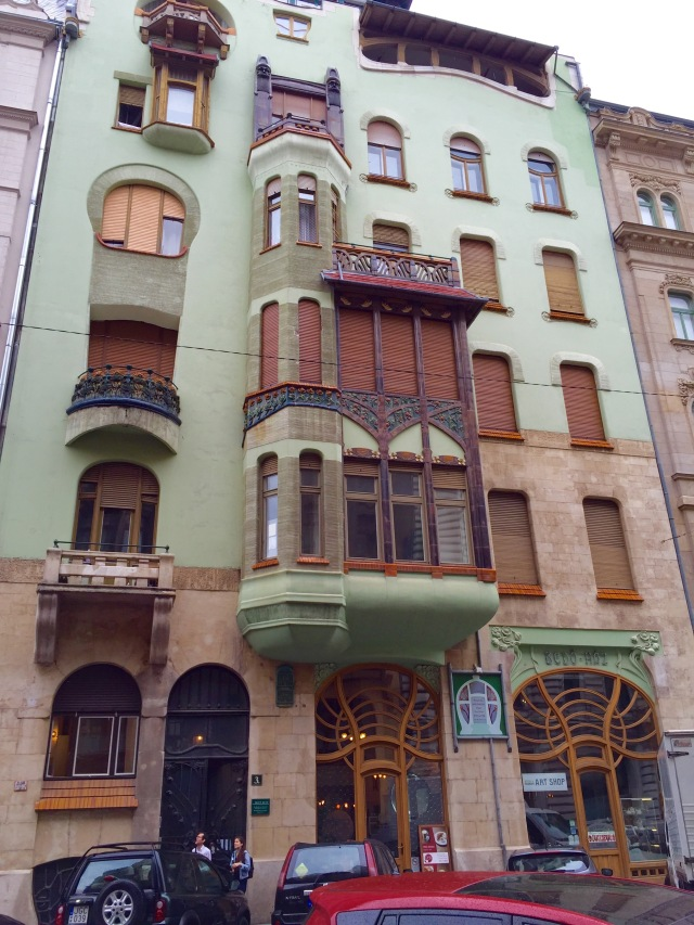 Museum of Art Nouveau